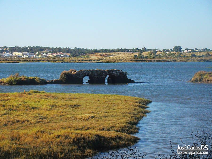 Paraje Natural Marismas de Isla Cristina