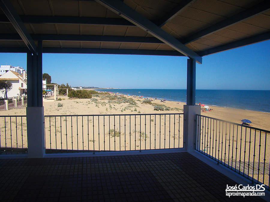 Costa de Isla Cristina, Huelva