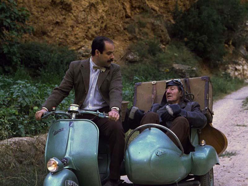 Teodoro & Jimmy en Amanece, que no es poco