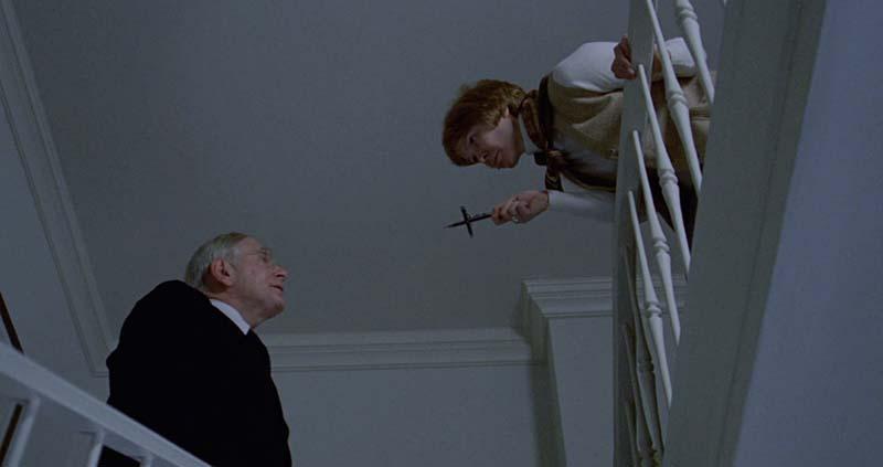 Chris Macneil en El exorcista