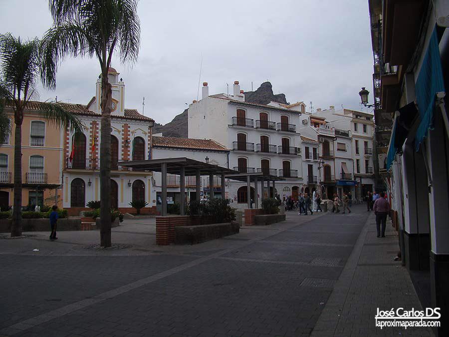 Ayuntamiento de Alora