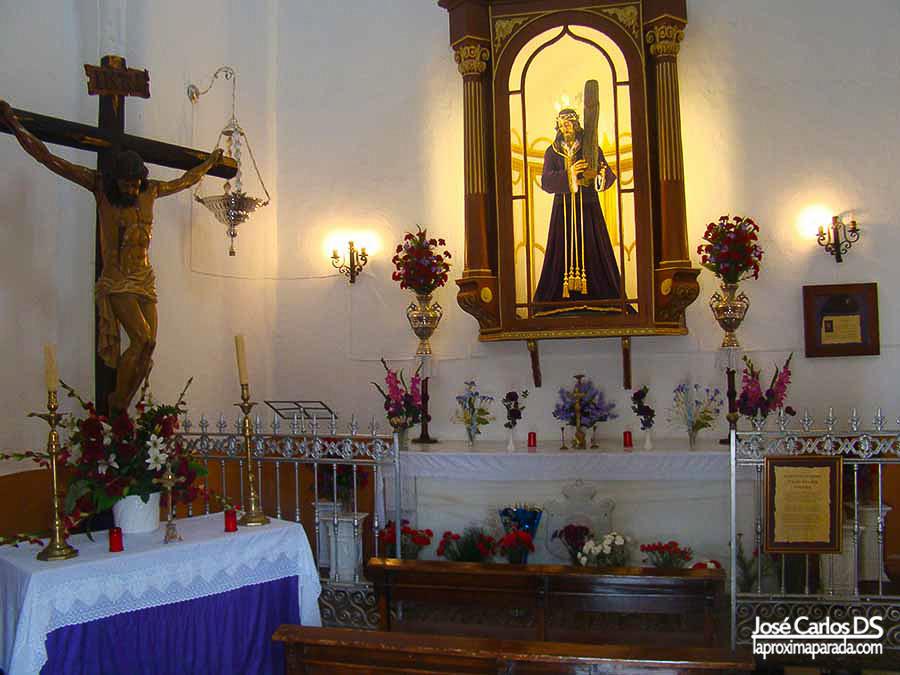 Capilla Jesús Nazareno en Álora
