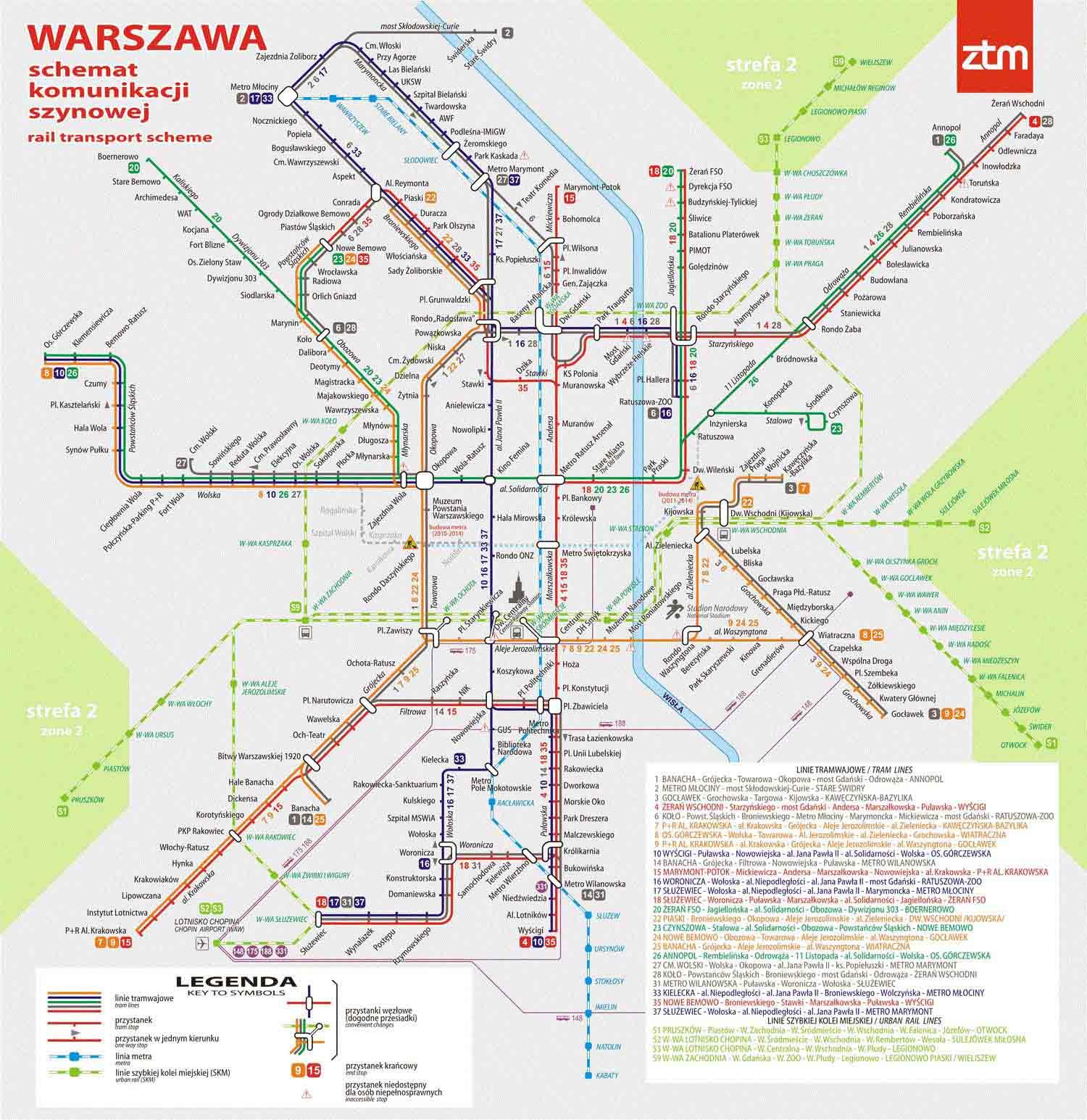 Crónica Viaje Polonia Fin de año 2017 – La Próxima Parada